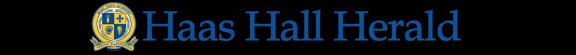 Haas Hall Herald